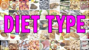 Diet Types