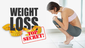 5 Secret Weight Loss Tricks That No One Is Talking About
