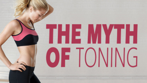 The Myth of Toning
