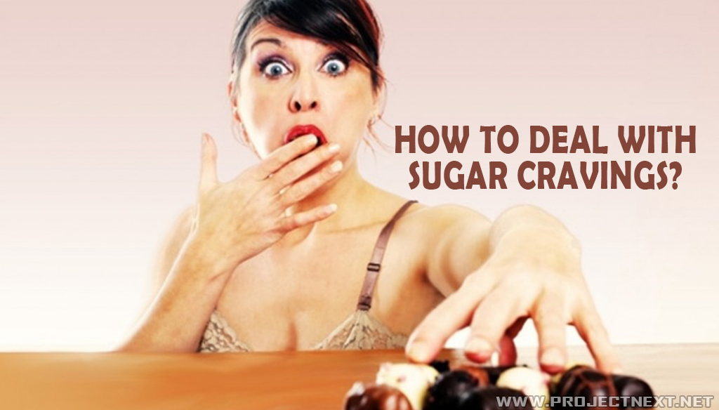How To Deal With Sugar Cravings?