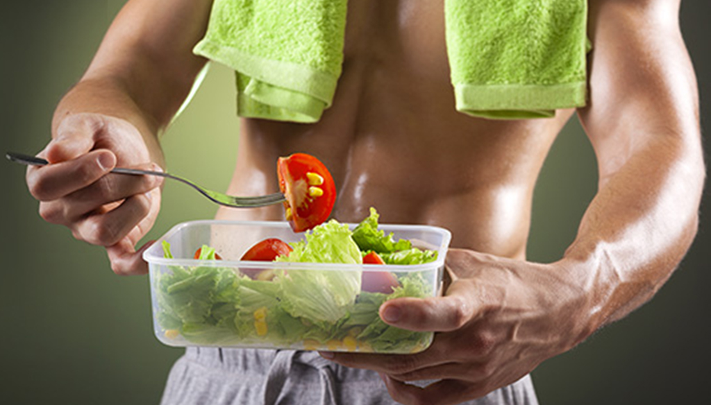 20 Top Post Workout Foods