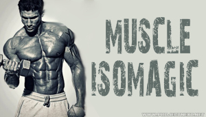 Muscle Isomagic