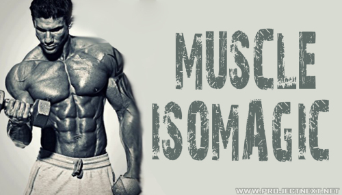 Muscle Isomagic