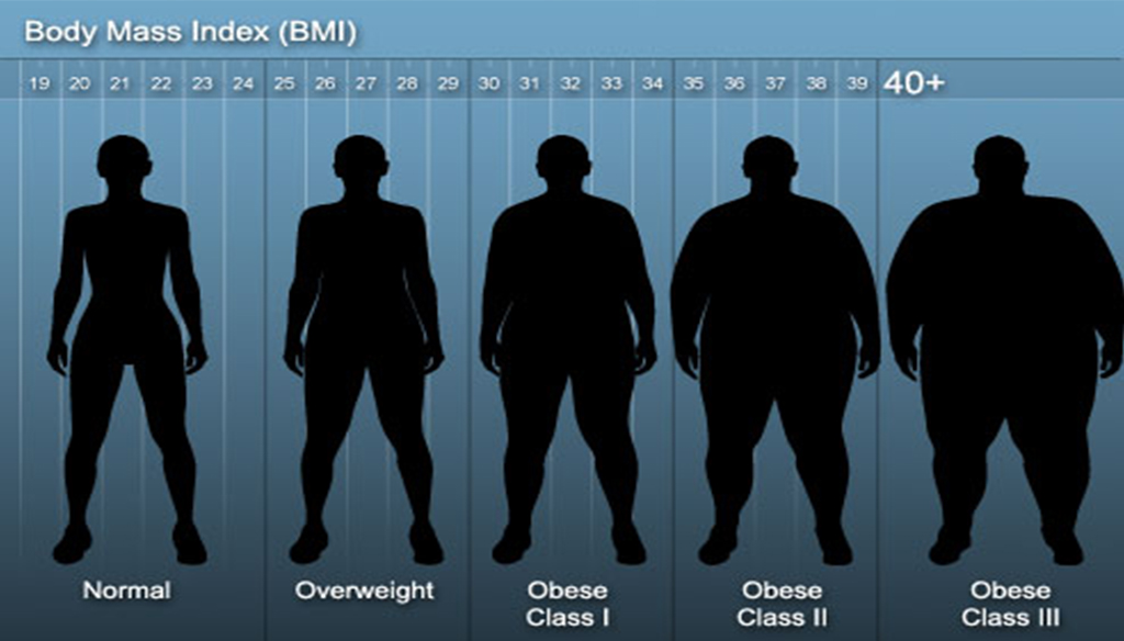 All About Body Mass Index