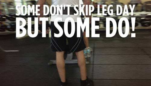 The 6 BIGGEST Reasons You Must Train Your Legs