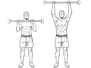 mitary-press-shoulder-workout-28072011