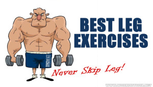 Best Leg Exercises