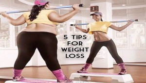 Tips to help control your weight