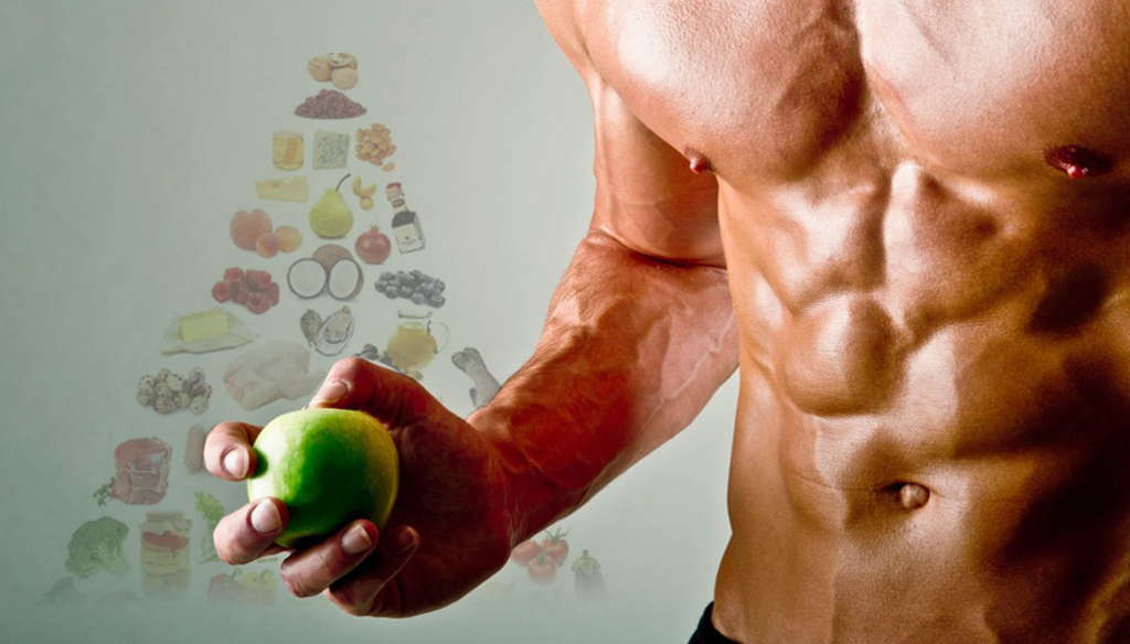 The Fat-Fighting Foods Diet Plan