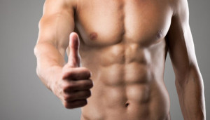 GET SIX PACK ABS IN 6 MOVES