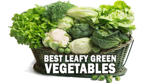 Best Leafy Green Vegetables