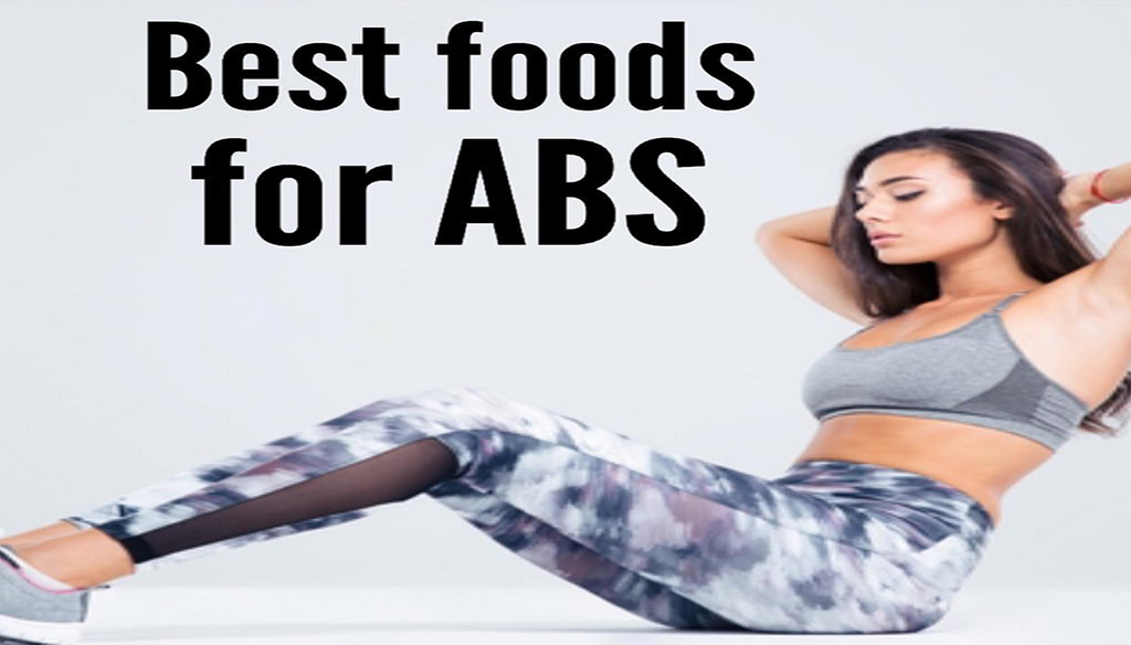 Best Foods For ABS