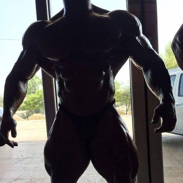 Great Bodybuilding Workouts
