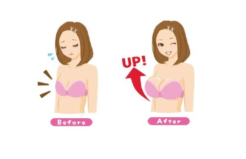 6 Moves to Perk Up Your Boobs