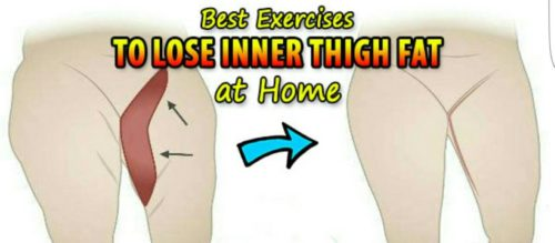7 Ways to Lose Inner Thigh Fat for Good