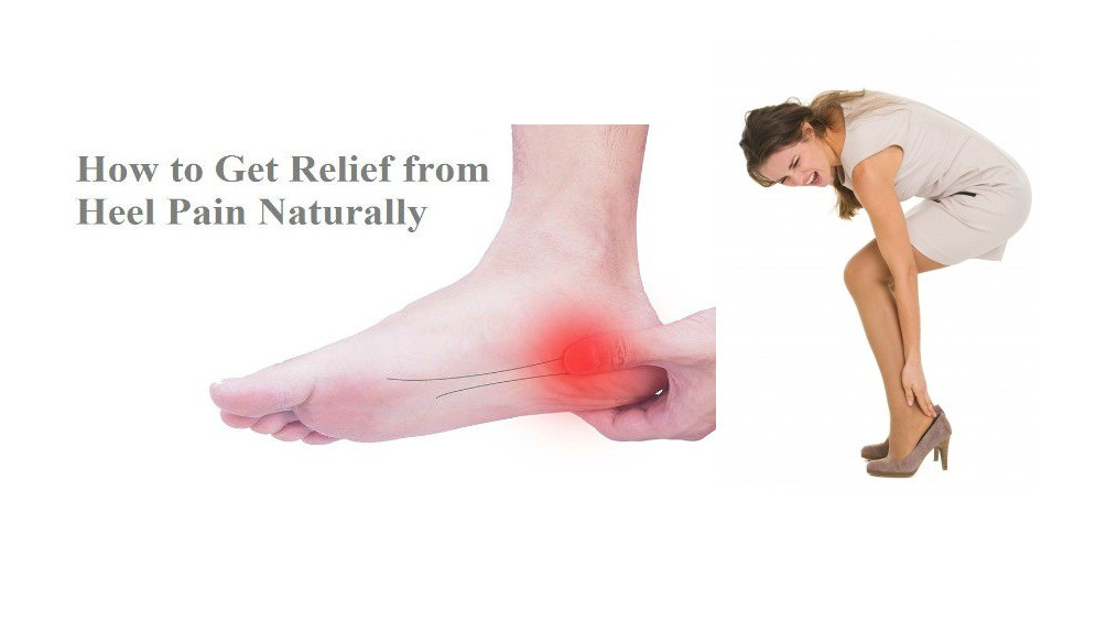Heel Pain Stretching and Exercise Guide For Plantar Fasciitis