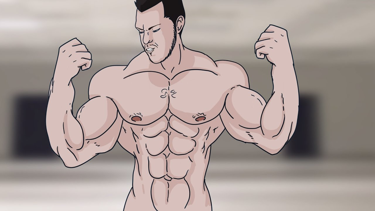 5 Reasons Why Building Muscle is Great For Your Health