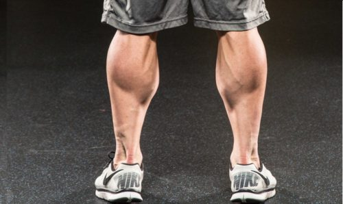 Build Powerful Calves – The Top 4 Exercises For Powerful Calf Muscles
