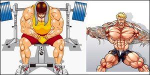 Maximizing Strength – Bulgarian Training Method