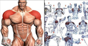 Use These 3 Supersets to Build Seriously Superior Shoulders