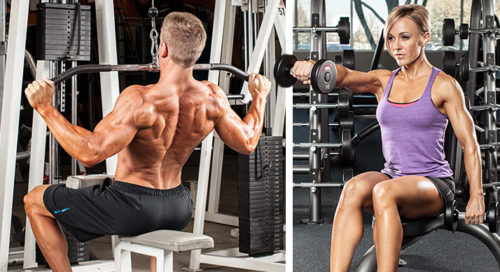 The Best Weightlifting and Bodybuilding Programs