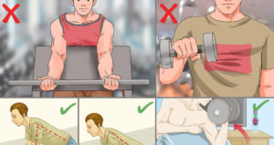 8 Reasons Your Biceps Are Still Flat And Loose
