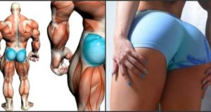 Best Home Exercises To Build Up Your Glutes And Firm Your Butt