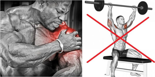Never Make These 5 Shoulder Training Mistakes !!!