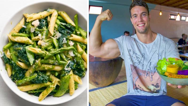 The 4 Healthiest, Muscle Building Vegetables You Should Include in Your Diet